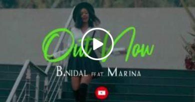 [VIDÉO] : Découvrez cette belle collaboration de B.Nidal et Marina Official