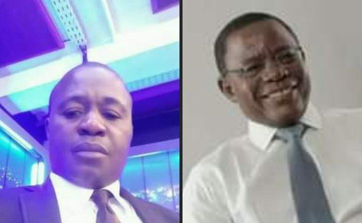 Selon Luther Meka Le Pr Kamto tribalise la victoire de NGannou